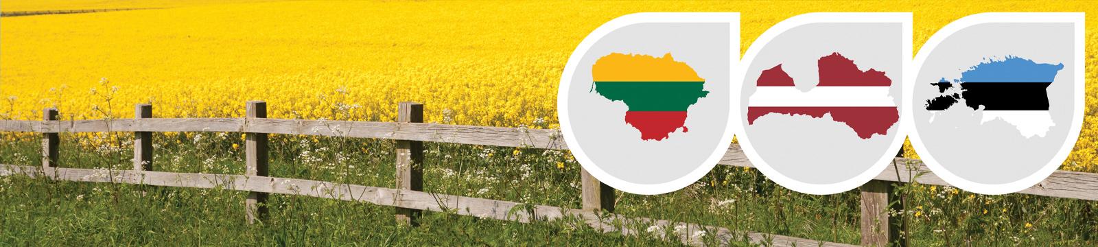 Baltic Agro un Tradecorp stiprina sadarbību Baltijas valstīs